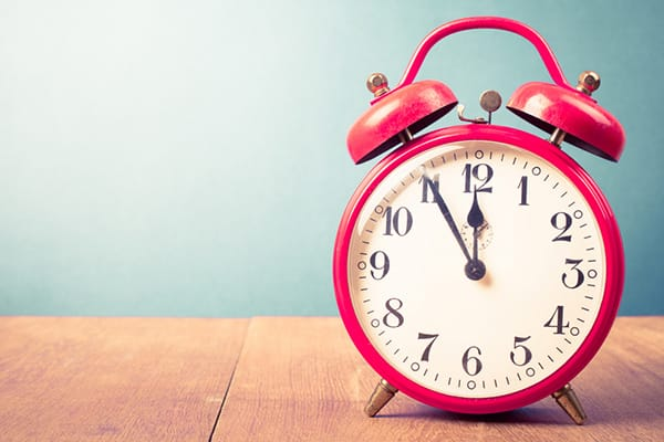 Ring, Ring, Ring…If there were an alarm clock that could save your life, would you get it?