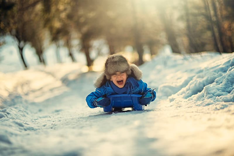 Frostbite FAQ: 5 Things to Know to Keep Your Kids Safe This Winter