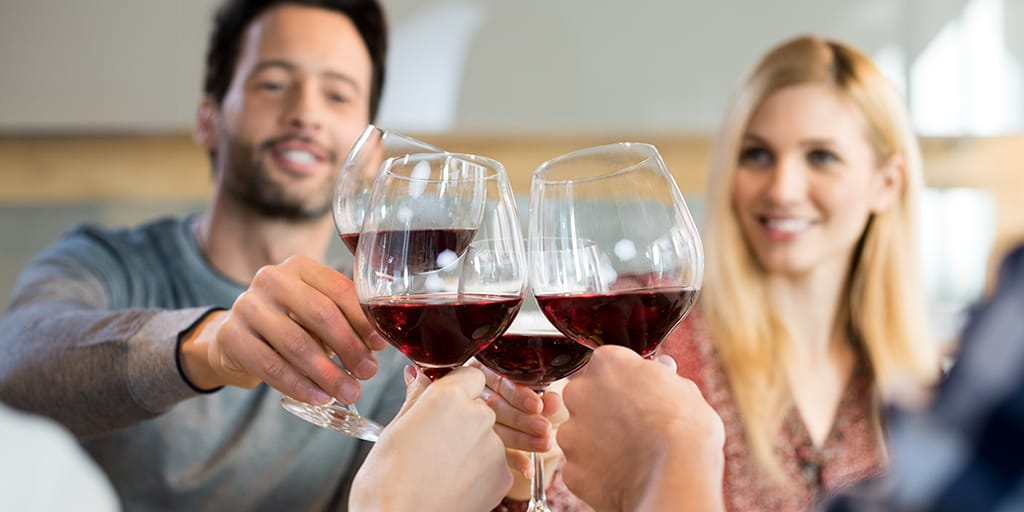 Is Red Wine Good For You The Iowa Clinic