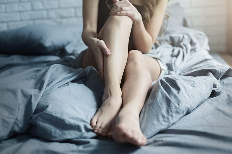 Sleep Better Knowing Your Nighttime Leg Pain is Gone