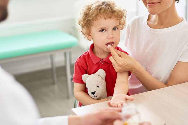 What Every Parent Needs to Know About Kids & Vitamins
