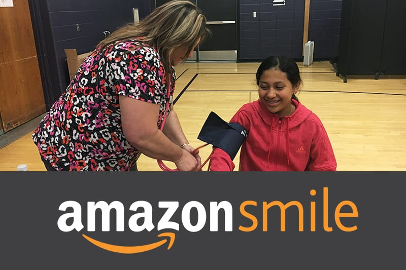 The Iowa Clinic Healthcare Foundation is on Smile.Amazon.com