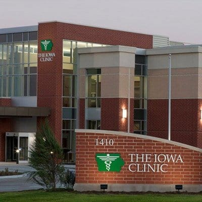 The Iowa Clinic - Ankeny Campus