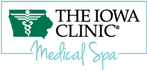 The Iowa Clinic Medical Spa logo