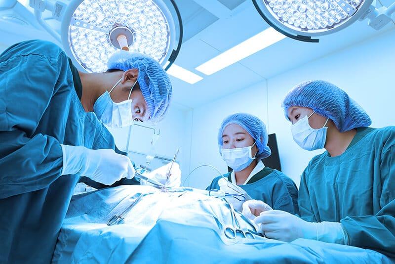 Trauma Surgery - The Iowa Clinic