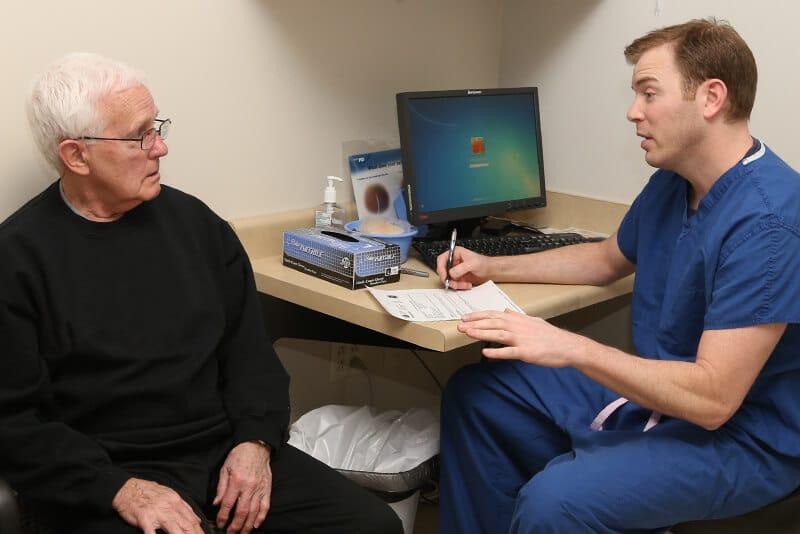 Vascular Access Center