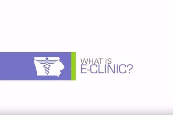 The Iowa E Clinic