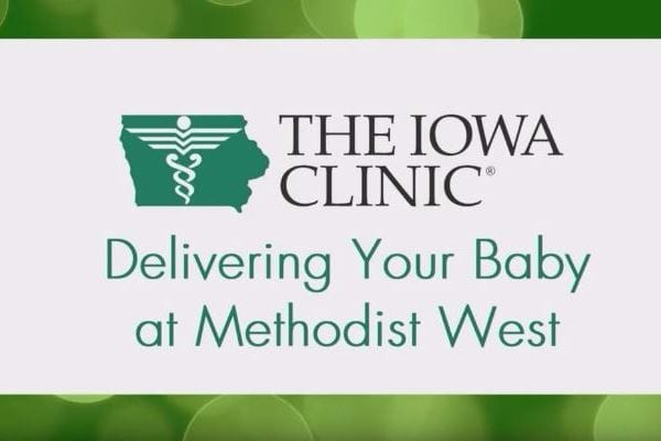 Methodist West Maternity